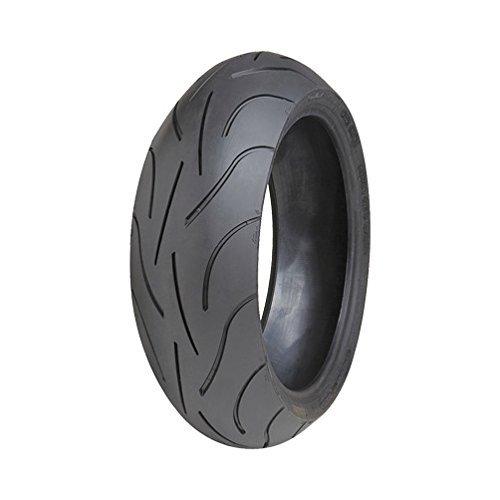 Michelin 27933 pilot power 2ct tire rear 190/ 55zr17 (27933) by MICHELIN (Image #1)