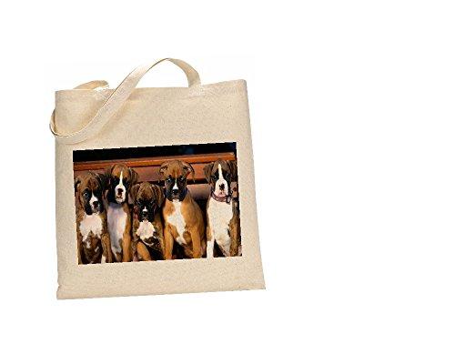 41 perro Sign guardián Boxer perro Metal de POqw1Yw
