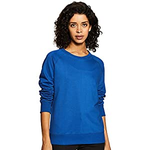 Amazon Brand – Symbol Women's Sweatshirt