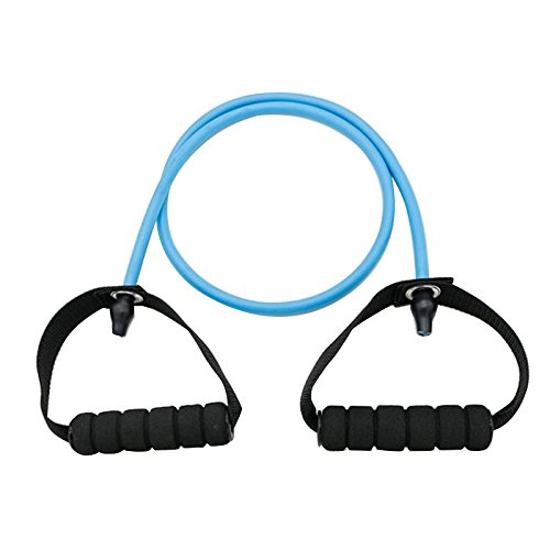 Zinnor Single Resistance Band for Resistance Training, Physi