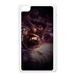 Ipod Touch 4 Phone Case Once Upon A Time Case Cover PP8X313461