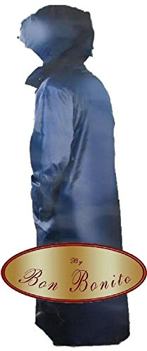 Man's Raincoat for Shtriemel and Hat (13 Sizes) (Large) (Long Raincoats For Men With Hood compare prices)