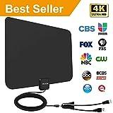 Get Amplified Indoor Tv Antennas - Best Reviews Guide