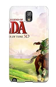 3332559K74815776 New Arrival The Legend Of Zelda Poster Case Cover/ Note 3 Galaxy Case