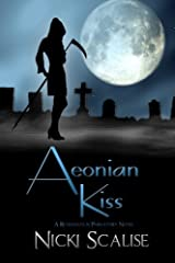Aeonian Kiss (Revenants in Purgatory) (Volume 2) Paperback
