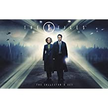The X Files: Complete Series - Seasons 1-9