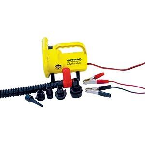 Airhead High Pressure Air Pump, 12v
