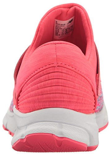 Nuovo Equilibrio Womens Rush Lifestyle Fashion Sneaker Bright Cherry / White