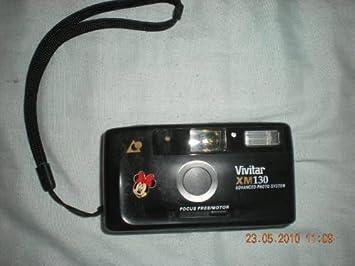 Vivitar Opus 35 Compact 35mm Camera
