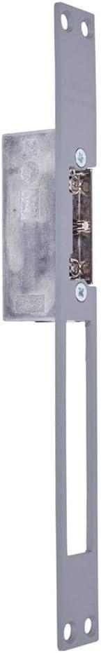 Montajes Electronicos Dorcas 4532008/M - Abrepuertas elect. serie 45 ad-flex/m gr aut desbl. dorcas