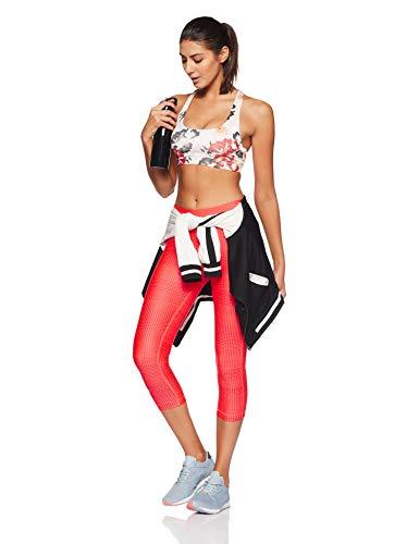Marathon Printed Hg Pirata Pantalones Armour Under Para Red Mujer gOq10