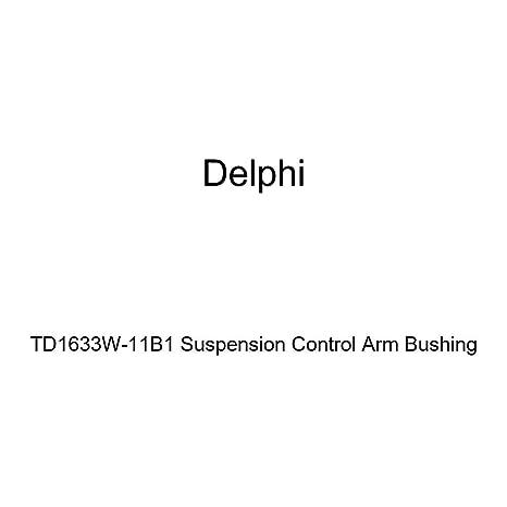 Amazon com: Delphi TD1633W Suspension Control Arm Bushing