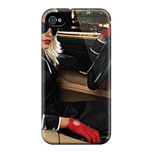 For Iphone 4/4s Premium Tpu Case Cover Ride Itbaby Protective Case