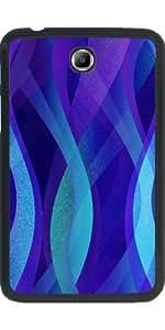 """Funda para Samsung Galaxy Tab 3 P3200 - 7"""" - Resumen De Antecedentes G21"""
