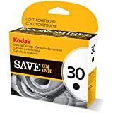 Kodak 3952330 - KODAK 30B BLACK INK CARTRIDGE NO.30 ESPC110 ESPC310