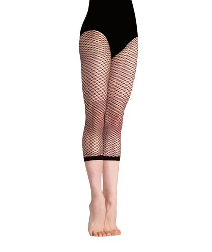 Body Wrappers A63 Womens Fishnet