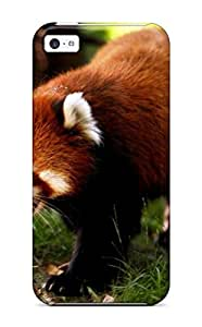 Fashionable Style Case Cover Skin For Iphone 5c- Cute Animals