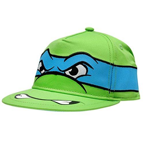 Character Kids Teenage Ninja Turtles Cap Hat Juniors Leo Junior