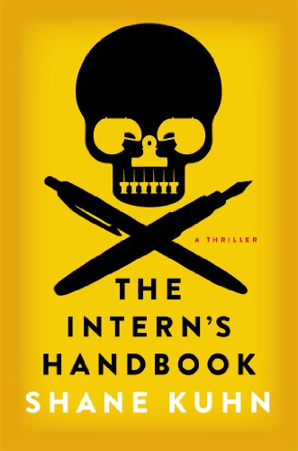 Image of The Intern's Handbook: A Thriller (A John Lago Thriller)