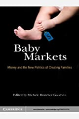 Baby Markets Kindle Edition