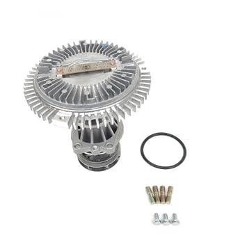 Nos Motor funciona Bomba de agua y conjunto de embrague Sustitución de ventilador (mck1094): Amazon.es: Coche y moto