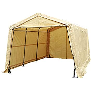 Amazon.com: WALCUT Auto Canopy Shelter Portable Storage ...