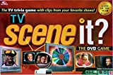 : TV SCENE IT? The DVD game of the year