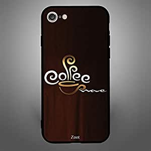 iPhone 8 Coffee