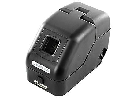 JBC CLMB-A20, máquina de limpieza de punta de soldadura: Amazon.es: Industria, empresas y ciencia