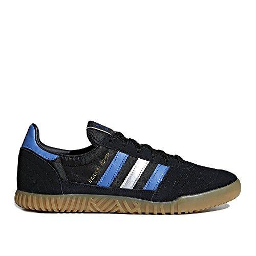 Adidas Indendørs Super Herre I Sort / Trace Royal Af Sort / Trace Royal 2Eu7h
