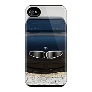 New Arrival KLk3581zPCP Premium Iphone 5sCase(bmw M Zero Concept Front)