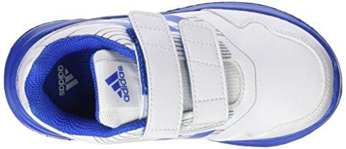 0 000 Altarun grimed azul IScarpe Da Cf Unisex Biancoftwbla 24 Adidas Fitness Bimbi F1c3lTKJ