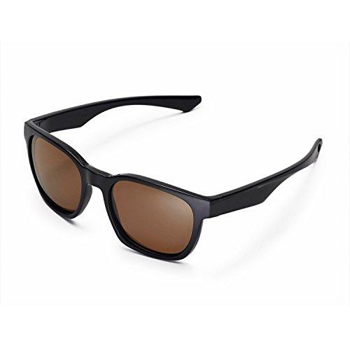 c28c2ba446 Walleva Replacement Lenses for Oakley Garage Rock Sunglasses ...