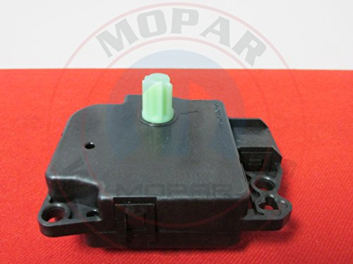 Mopar - OEM Blend Door Actuators - 68299450aa