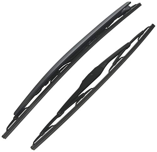 Bosch Twin Spoiler 3397001394 Original Equipment Replacement Wiper Blade - 23