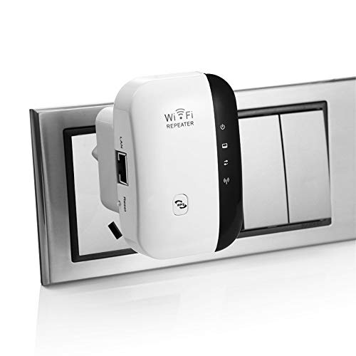WiFi Range Extender/Wireless Repeater/Internet Signal Booste