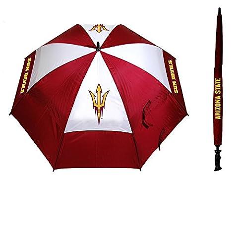 Arizona State University Deluxe Umbrella - Team Golf Golf Umbrella