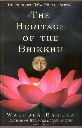 Rahula Heritage cover art