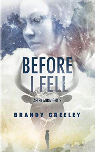 Before I Fell (After Midnight 2)