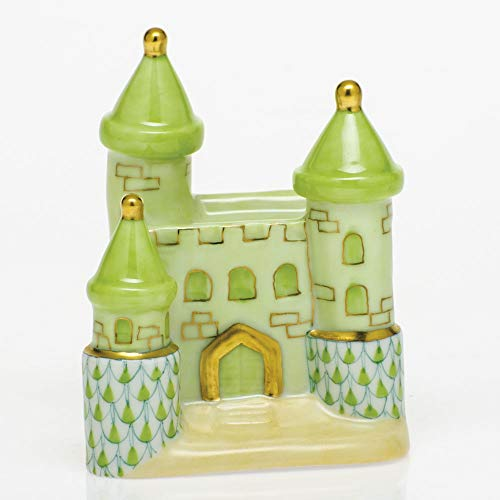 Herend Castle Porcelain Figurine Key Lime ()