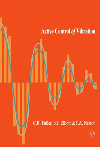 Active Control of Vibration