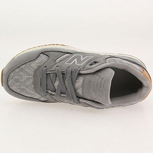 Nuovo Equilibrio 530 Damen Sneaker Grau Grau