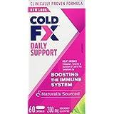 Cold-FX Regular Strength Capsule, 200 mg