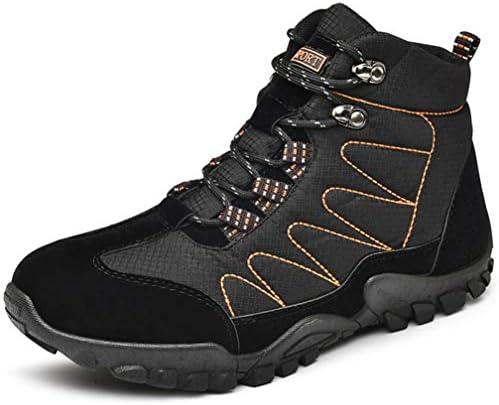 スノーブーツ メンズ 冬靴 防滑 冬用 靴 防水 防寒 ブーツ おしゃれ スノーシューズ 裏起毛 綿靴 雪靴 ウィンターブーツ トレッキングシューズ 保暖 幅広 ウォーキングシューズ 大きいサイズ 厚底 防寒靴