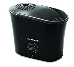 Image of the product Honeywell HWM 340B Easy that is listed on the catalogue brand of Honeywell.