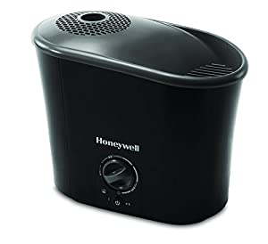 Holmes Warm Mist Filter Free Humidifier For Small Rooms Hwm Num Reset