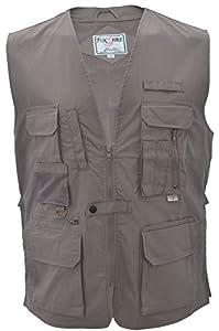 8. Foxfire Travel Vest