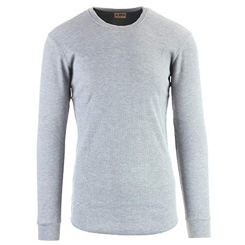 Access Fitted Long Sleeve Thermal Shirt