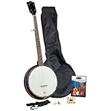 Appalachian APB-1 Banjo Pickin' Pac