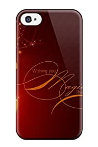 Iphone 4/4s Hard Case With Fashion Design/ Phone Case 1622728K97250712